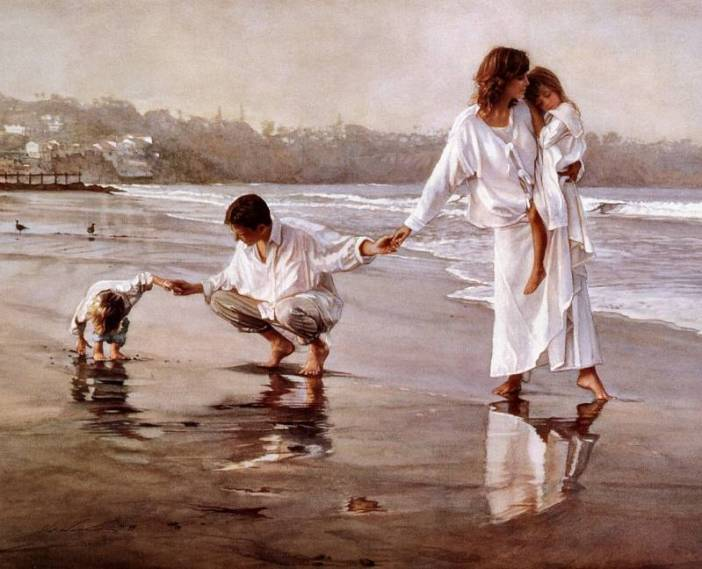 steve-hanks-holding-the-family-together-de-artfond