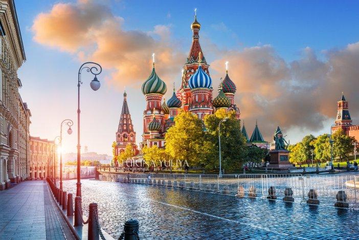 с России начнётся великое строительство