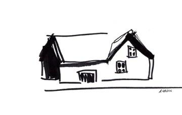 house-sketch