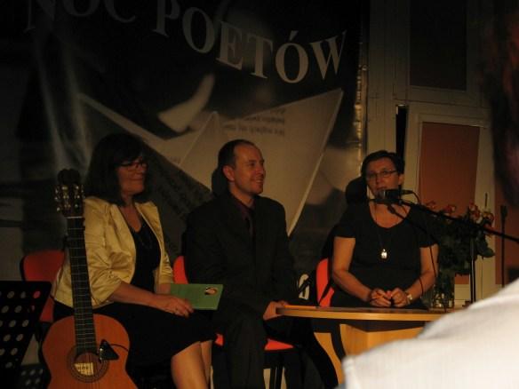 AJ, Miłosz Kamil Manasterski, Maria Duszka