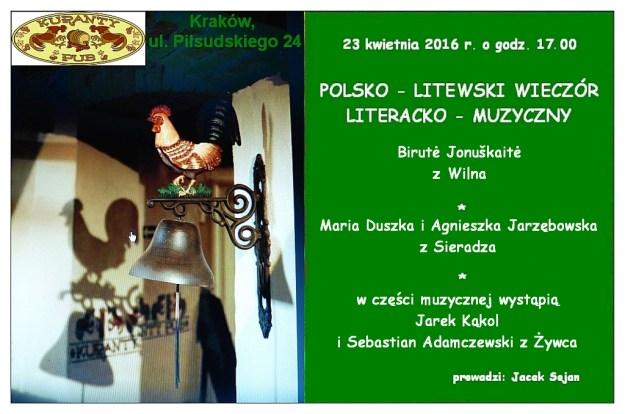 Kraków Birute