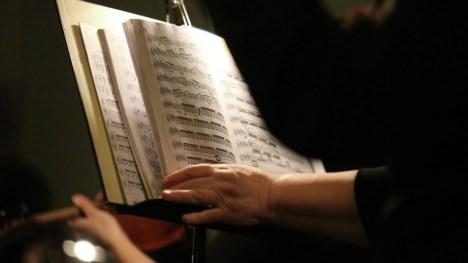 В Москве фонд Бельканто проведет концерт из цикла «Звучащие полотна», посвященный творчеству Николая Рериха
