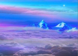 Выше облаков