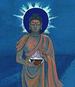Чаша Будды