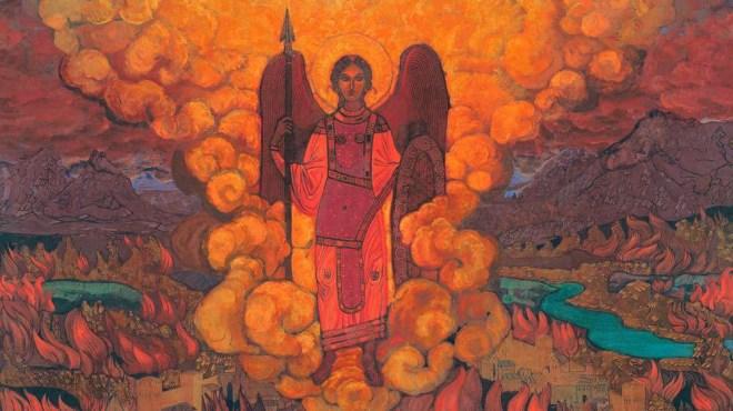 Живая Этика Сегодня Новый Мир Очищение Тонкого Мира Новая Эпоха Апокалипсис