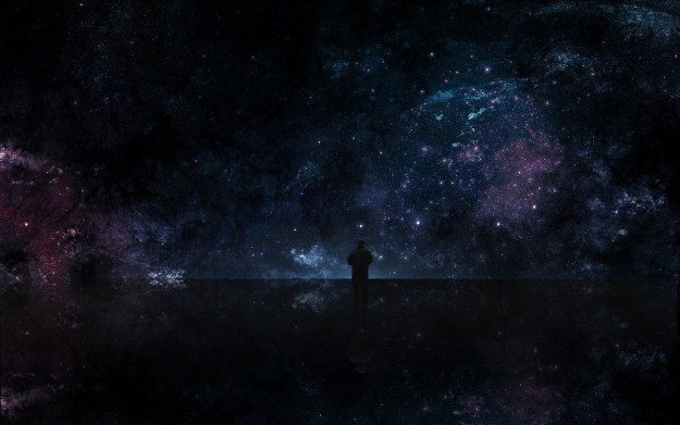 www.GetBg.net_Space_Man_is_open_to_the_cosmos_110755_