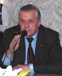 Александр Витальевич Стеценко