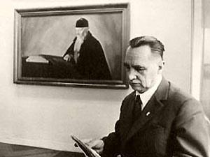 П.Ф. Беликов