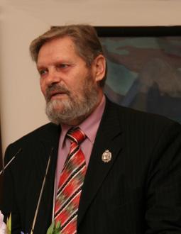 Алексей Владимирович Постников