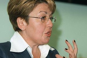 Посол России при ЮНЕСКО Элеонора Митрофанова/ФОТО: ИТАР-ТАСС