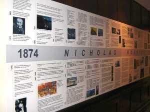 Выставка «Николай Рерих: Вечный поиск»