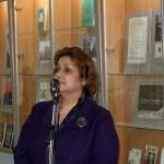 Г-жа Шейла Гуолтни, Генеральный Консул США в Санкт-Петербурге
