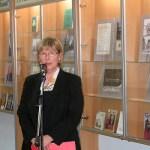 Г-жа Жоан Роккас, Генеральный Консул Бельгии в Санкт-Петербурге