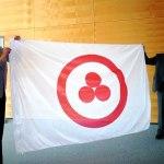 Знамя Мира в Вене