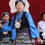 Фольклорные ансамбли показали гостям праздника танцы народов, населяющих долину Кулу.