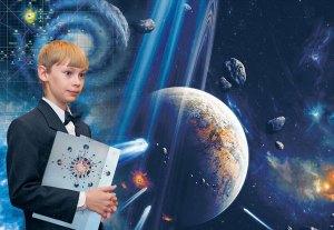 Космические гипотезы Андрея Хлопина