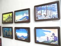 Выставка ''Земля славянская''