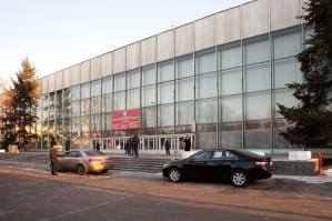 Выставочный павильон №57 ВВЦ