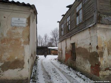 Одноэтажный флигель рядом признан объектом культурного наследия