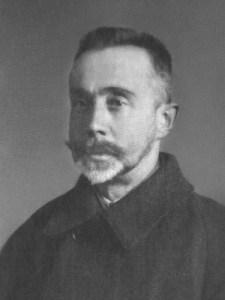 А.И.Клизовский
