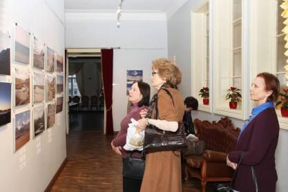 Священная гора Кайлас. В Таллиннском Доме учителя открылась фотовыставка «Феномен Кайласа»