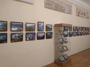 Музей истории города Ярославля. Накануне открытия.