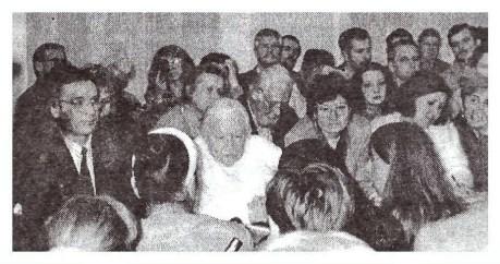 Выступление Л.В.Шапошниковой