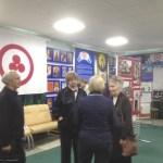 Выставка «Пакт Рериха. История и современность» в Ордынском (Новосибирская область) (3)