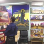 Выставка «Пакт Рериха. История и современность» в Ордынском (Новосибирская область) (2)