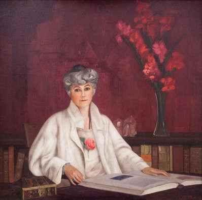 12 февраля исполнилось 140 лет со дня рождения Елены Рерих, жены и соратника знаменитого русского художника и общественного деятеля Николая Рериха.