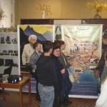 Выставка фоторабот Л.В. Шапошниковой «По маршруту Мастера» в Армянске (Республика Крым) (1)