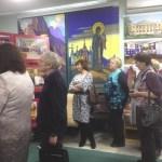 Выставка «Пакт Рериха. История и современность» в Ордынском (Новосибирская область) (5)
