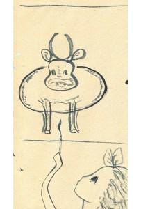 Эмблема конкурса детских рисунков «Надежда есть!»