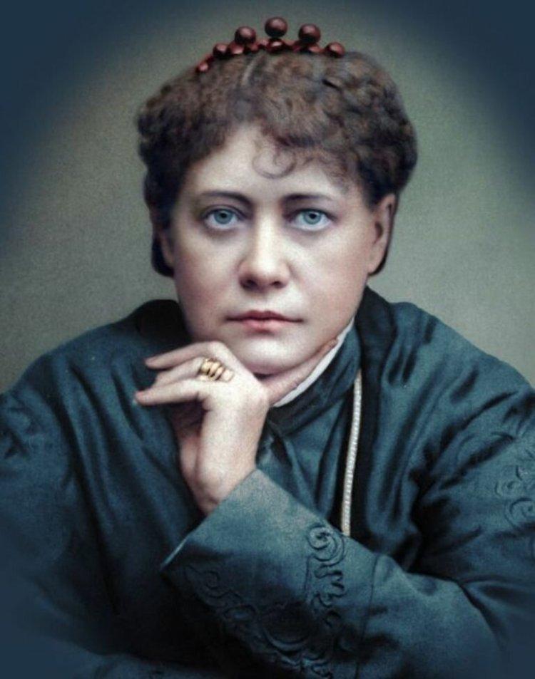 Блаватская Елена Петровна (1831- 1891) - основательница теософского общества