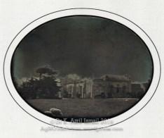 Fox Talbot Estate - Daguerreotype