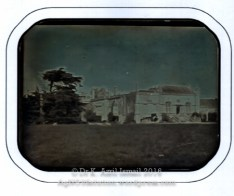 Fox Talbot Estate - Daguerreotyype