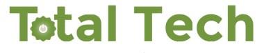 Total Tech - Sponsor of AHES Fall Festival 2015
