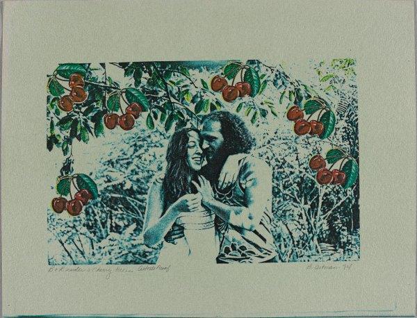 Library & Archives Unshelved Toronto Art Scene 1970