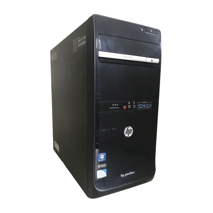 AGOIE SHOP Ordinateur HP PAVILLON P6 2235EFM Reconditionn