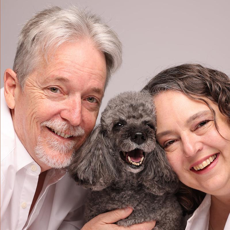 Tampa Pet Photo Studio_Emmylou