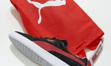 WE LOVE THESE NEW SHOEBOXES FOR PUMA.