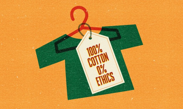 ETHICS UNKOWN: Do we need an ethical labelling system?