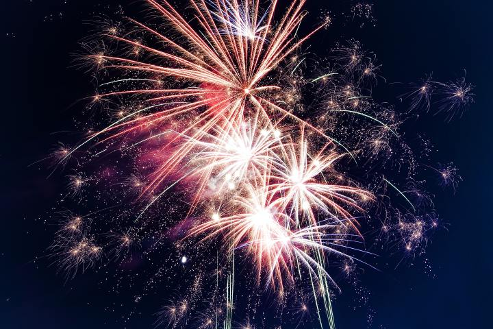 5 Awesome Fireworks Substitutes