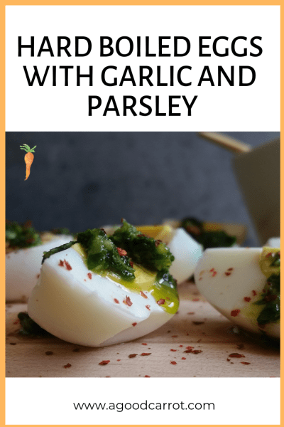 hard boiled egg recipe, party appetizers