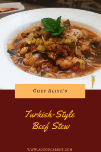 Beef Stew Recipe, Weekly Meal Plans, Vegetable Recipes, Clean Eating Recipes, Healthy Dinner Recipes, Recipes for Dinner, beef recipe, turkish recipes