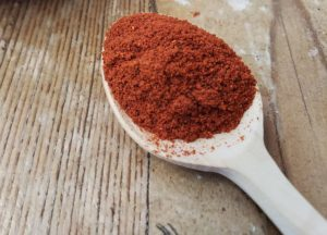 cumin, spices to keep on hand, paprika