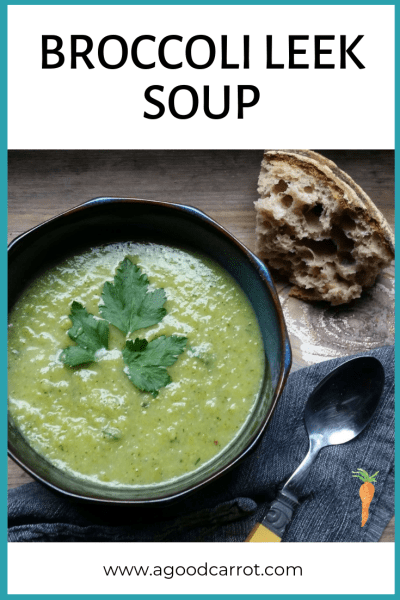 Leek Soup Recipe, leek recipes