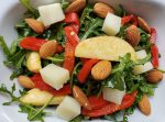 apple salad recipe, Weekly Meal Plans, Vegetable Recipes, Clean Eating Recipes, Healthy Dinner Recipes, Recipes for Dinner, Easy Healthy Dinner