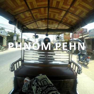 A Good Direction, Cambodia