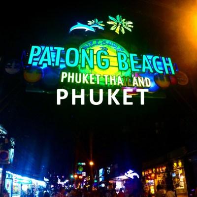 A Good Direction, Phuket